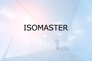 Chambres froides : ISOMASTER