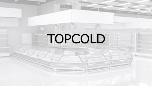 Comptoirs frigos : TOPCOLD